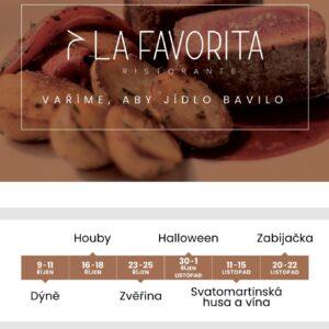 Gastronomický kalendář